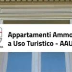 Hai appartamenti ammobiliati ad uso turistico?